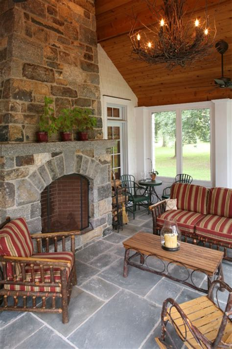 screened porch with fireplace dan ini garden shed with screened porch