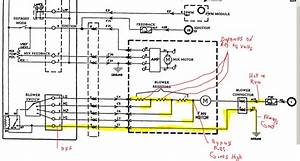 98 Cherokee Heater Wiring Diagram