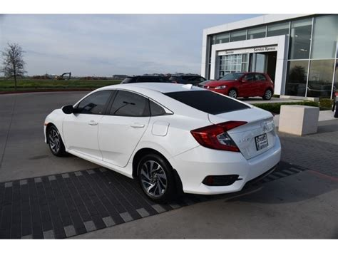 We did not find results for: Used 2018 Honda Civic Sedan For Sale   Amarillo TX   #WL6346A