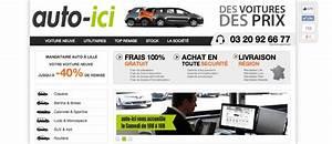 Ici Auto Vendeville : auto ici connaissez vous ce mandataire automobile ~ Gottalentnigeria.com Avis de Voitures