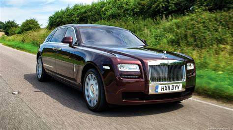 Rolls Royce Car : Rolls Royce Car
