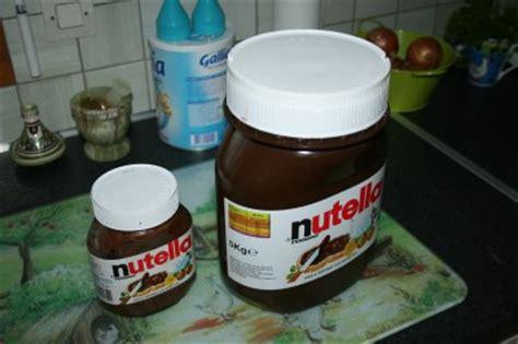 gros pot de nutella 5 kg prix nutella de emmaremy59