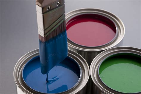 can you paint at where is it found propylene glycol