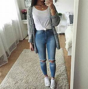 Tumblr Casual Outfits 25 Cute School Outfits Ideas On ...