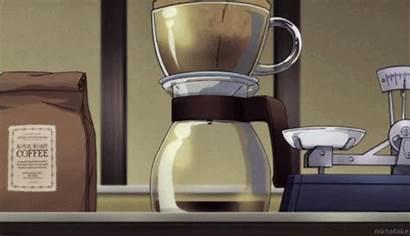 Wattpad Rules Cafe Today Coffee Anime Aesthetic