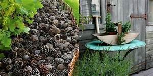 Jardin Deco Exterieur : d co de jardin pour embellir votre ext rieur ~ Nature-et-papiers.com Idées de Décoration