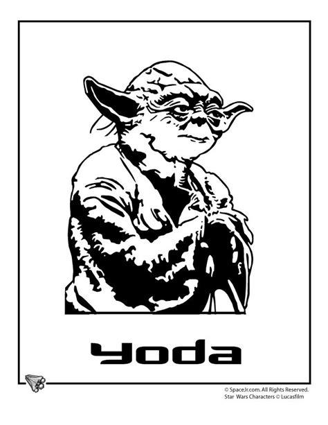 star wars coloring pages star wars coloring yoda cartoon