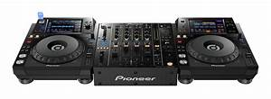 Pioneer Finally Abandons The CD Slot in the new XDJ-1000 ...