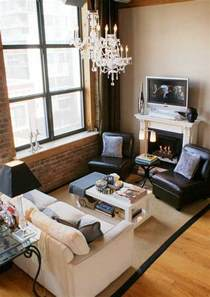 Small Living Room Idea 25 Beautiful Small Living Rooms