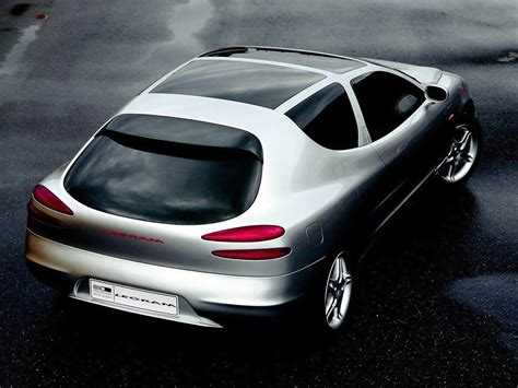 Fiat Concept Cars by Fiat Concept Cars