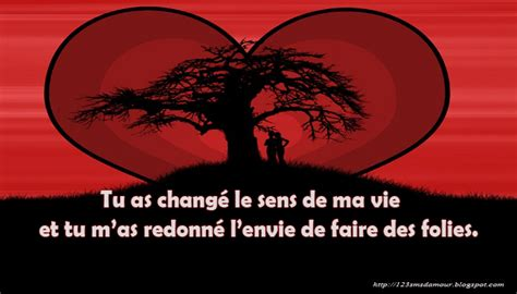 message d amour images frompo