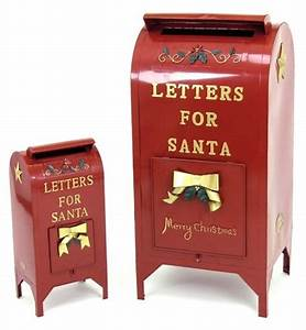 15 best images about letters to santa on pinterest a With letters to santa post box