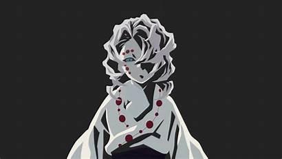 Demon Slayer 4k Rui Anime Wallpapers Background
