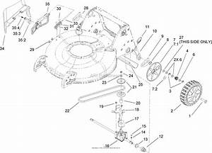 Lawn Boy Mower Model 10685 Manual