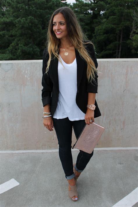 Bedazzles After Dark Pinspiration Outfit Post Blazer ...
