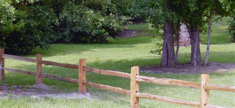 Corral Those Horses In Style-farm Fences