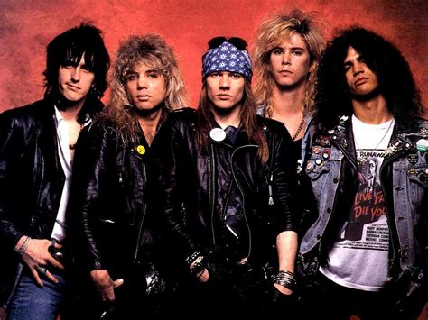 The Secret Behind Guns N' Roses' Success!
