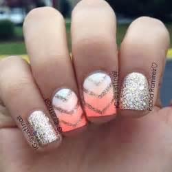 nails designs 70 stunning glitter nail designs 2017