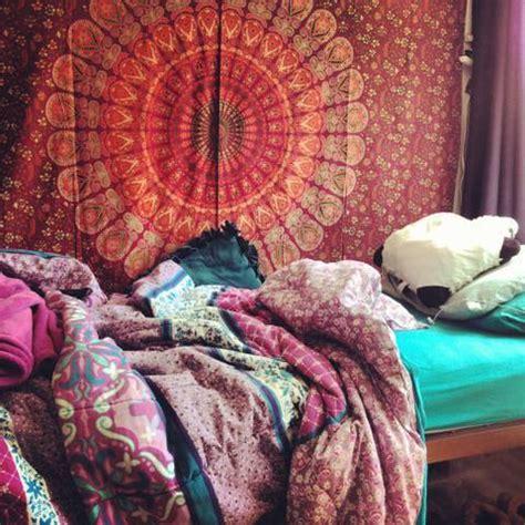 Hippie Bedroom Ideas by Hippie Bedroom On