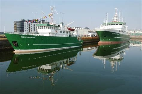 Biggest Crab Boat In The World by Invitation To Tender For The Supply Of Survey Support
