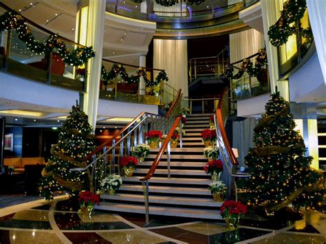 christmas   cruise ship cruisemiss cruise blog