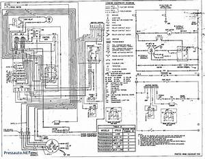 Awesome Trane Xe1000 Wiring Diagram In 2020