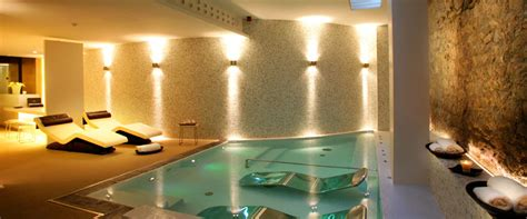 home spa luxury private health suite becomes this years