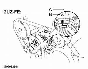 33 2004 Toyota Rav4 Serpentine Belt Diagram