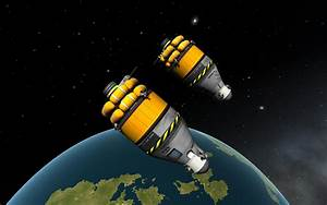 Kerbal Space Program Serious Business - Pics about space