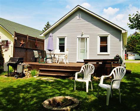 Santa Roca Cottage  Crystal Beach Cottage Rentals 1855