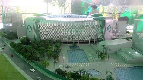 Flavio Canuto | Blog do Torcedor do Palmeiras » Arena ...