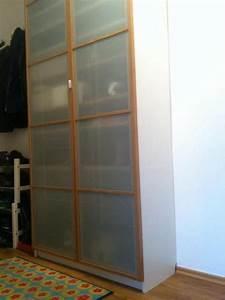 Ikea Pax Schranktüren : ikea pax schrankt ren eiche milchglas in m nchen ikea m bel kaufen und verkaufen ber ~ Eleganceandgraceweddings.com Haus und Dekorationen