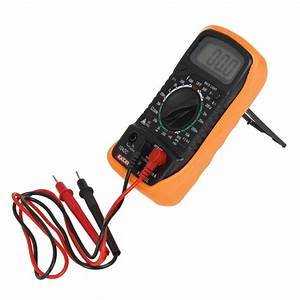 Manual Guide Multimeter Xl830l With Pdf Instructions