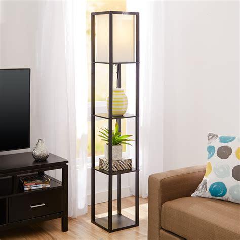 zipcode design stefanie  floor lamp reviews wayfair