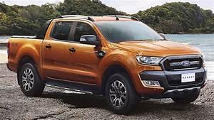 Ford Ranger Wildtrack : ford ranger wildtrak facelift est price rm136k ~ Dode.kayakingforconservation.com Idées de Décoration