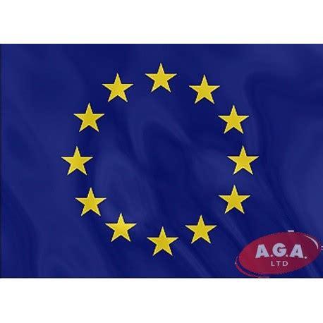 Eiropas Savienības karogs 100x200cm - SIA A.G.A LTD