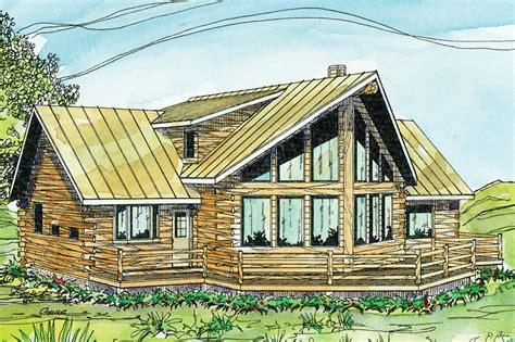 a frame building plans a frame house plans aspen 30 025 associated designs