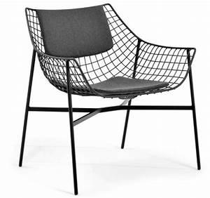 Designer Lounge Sessel : designer outdoor lounge sessel summerset rattan loom korb m bel looms ~ Whattoseeinmadrid.com Haus und Dekorationen
