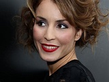 Noomi Rapace: Finding Lisbeth, And Letting Her Go : NPR