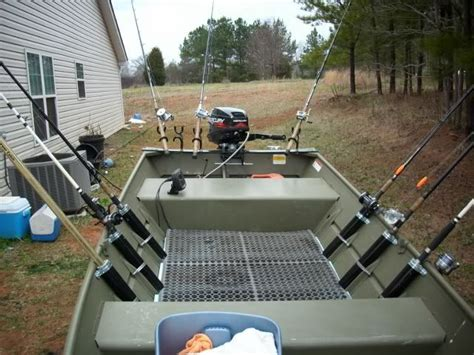 Boat Fishing Rod Holder Plans by Fishing Rod Rack For Boat Woodworking Projects Plans