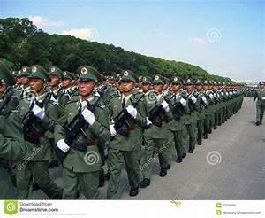 Military Parade - Hong Kong, China Editorial Photography ...
