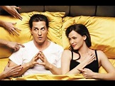 Ghosts of Girlfriends Past Movie review - YouTube