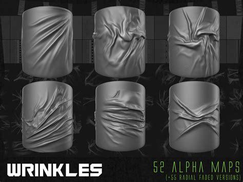150+ Cloth Alpha Textures