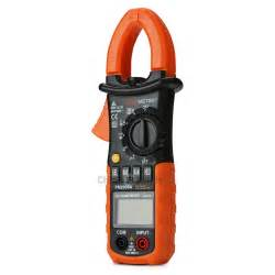 Dropshipping For Peakmeter Pm2008a Clamp Meter Digital