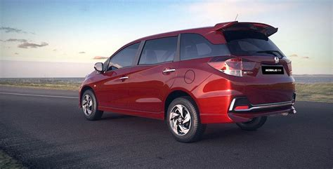 Review Honda Mobilio by Honda Mobilio Price Review Pics Specs Mileage In India