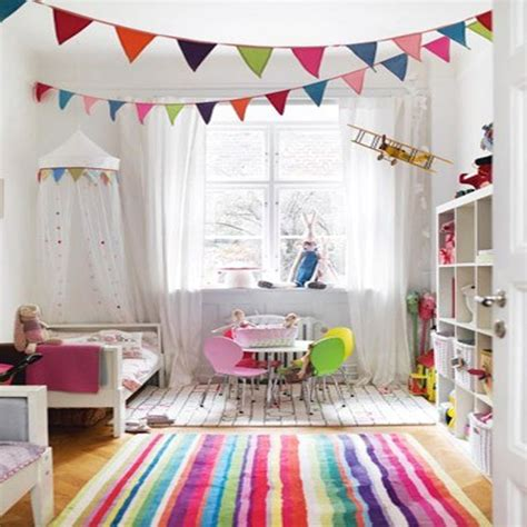 colorful kids bedroom  awesome colorful bedroom design