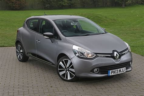 Used Renault Clio review | Auto Express
