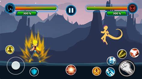 Stickman Warriors - Super Dragon Shadow Fight [1.3.4] APK ...
