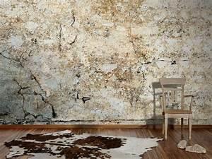 Wandgestaltung Vintage Look : 12 besten wandgestaltung bilder auf pinterest ~ Lizthompson.info Haus und Dekorationen