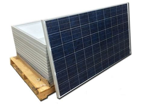 new lot of 10 amerisolar ul listed 250 watt 24 volt solar panels as 6p30 250 ebay